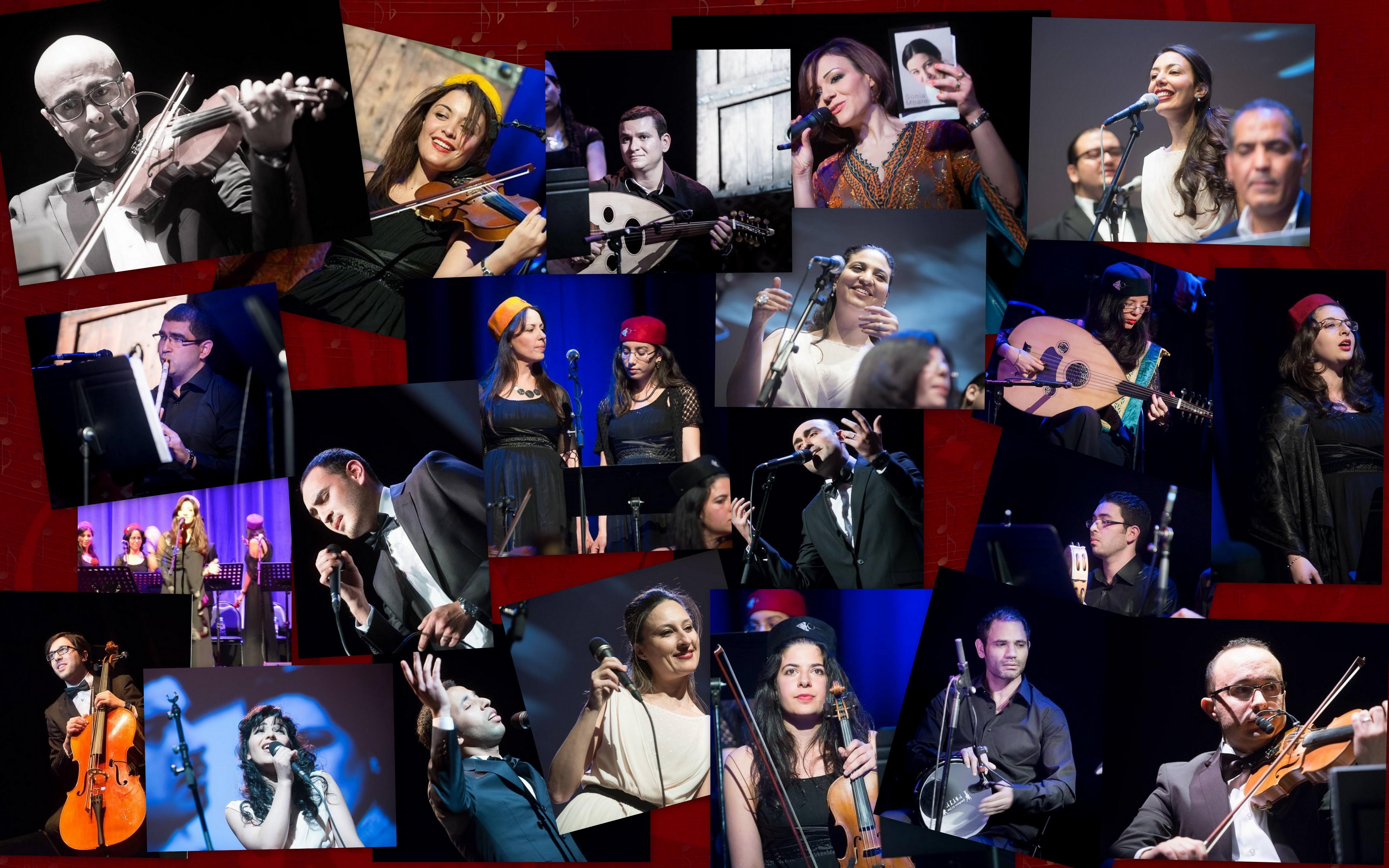 Rencontres musicales de méditerranée bastia 2013